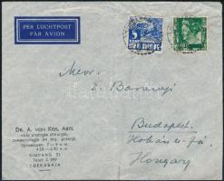 Holland-India 1939