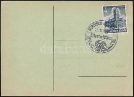 Deutsches Reich 1940