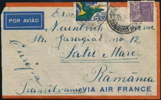 Brazília 1936