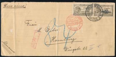 Mexikó 1934