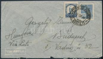 Brazília 1940