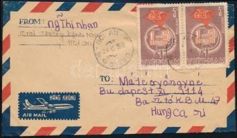 Vietnam 1986