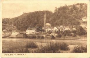 Maglaj, mosque (Rb)
