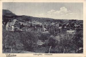 Leányfalu