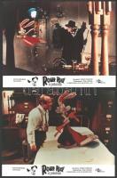 Roger nyúl a pácban, A kis hableány, Rendőrakadémia, 13 db filmfotó, 18×24 cm