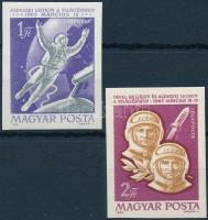 1965 Voszhod 2 vágott sor (4.000)
