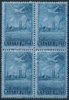 1955 Alumínium négyestömb (12.000)
