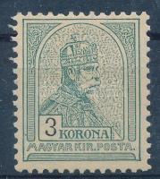 1900 Turul 3K 1. vízjelállás (24.000)