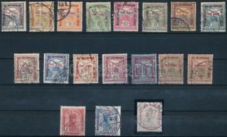 1915 Hadi segély sor (10.000)