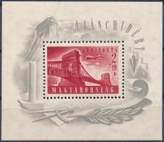 1948 Lánchíd I. blokk (30.000) (apró hibák / minor faults)