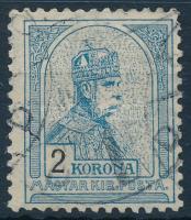 1900 Turul 2K csillag vízjellel (16.000)