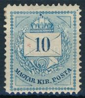 1874 10kr