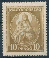 1932 Nagy Madonna 10P újra gumizott / regummed