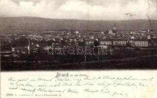 1901 Lajtabruck, Bruck an der Leitha;