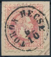 1867 5kr TÖRÖK BECSE