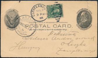 Amerikai Egyesült Államok 1906