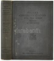 László Pál (szerk): A bélyegek és illetékek, valamint a díjak iránti törvények és szabályok. Bp., 1910: Grill. Kiadói egészvászon kötésben