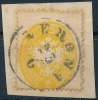 1863 Mi 14 VERONA (Mi EUR 150.-)