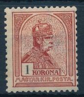 1900 Turul 1K
