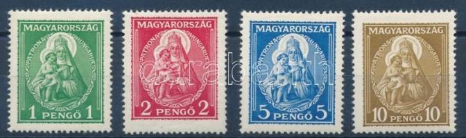1932 Nagy Madonna sor (*35.000)