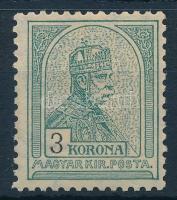 1900 Turul 3K (40.000)