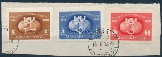 1949 UPU D sor (12.000)