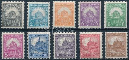1926 Pengő-fillér I. B sor (15.000)