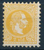 Magyar Posta Romániában 1867 2sld
