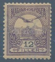 1900 12f 11 1/2 fogazással R! (55.000)