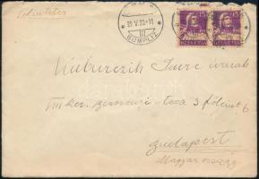 Svájc 1920