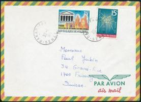 Szenegál 1978
