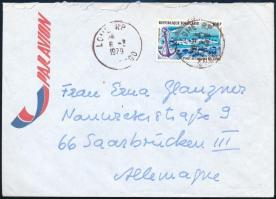 Togo 1979
