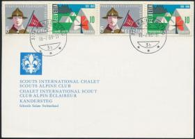 Svájc 1969