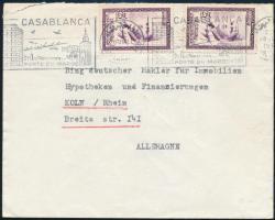 Marokkó ~1955