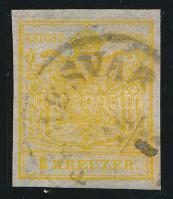 1kr HP III cadmium 0,7 mm paper