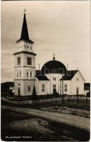 Ruokolahti, Kirkko / Kirche / church