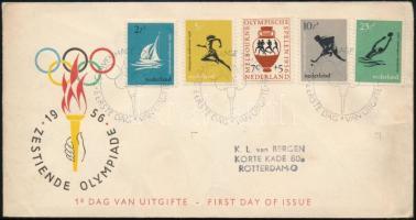 Hollandia 1956