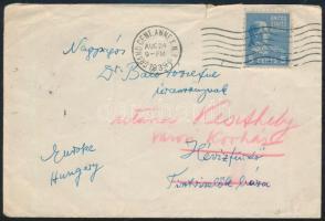 Amerikai Egyesült Államok 1939