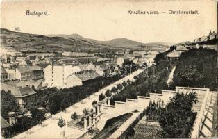 Budapest I. Krisztinaváros