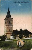 1930 Mád, Római katolikus templom (EB)