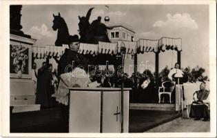 1938 Budapest XXXIV. Nemzetközi Eucharisztikus Kongresszus, Serédi Jusztinián / 34th International Eucharistic Congress