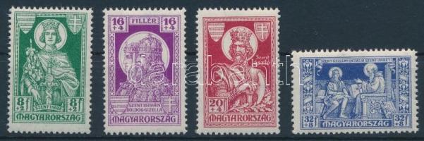 1930 Szent Imre sor