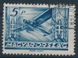 1936 Repülő (III.) 5P (5.000)