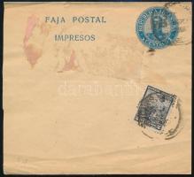 Argentína ~1890