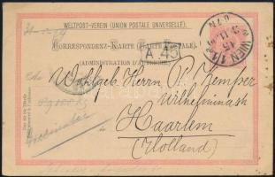 Ausztria 1900