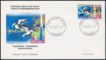 Mali 1967
