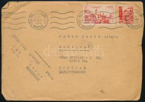 Marokkó 1950