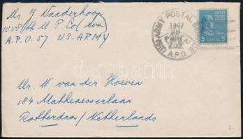 Amerikai Egyesült Államok 1947