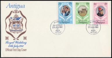 Antigua 1981