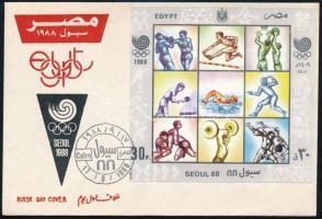 Egyiptom 1988